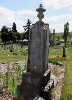 James Eusebius Barclay