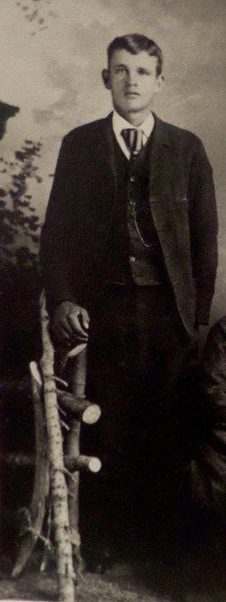 Robert W. Cluff