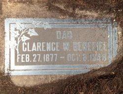 Clarence Wilbur Benefiel