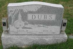 Roy Daniel Dubs