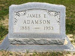 James Esther Adamson