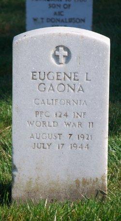 Eugene Lopez Gaona