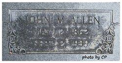 John Monroe Allen