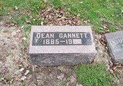 Daisy Dean <i>Mason</i> Gannett