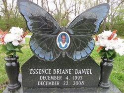 Essence Briane' Daniel