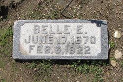 Belle <i>Ennis</i> Gaitskill