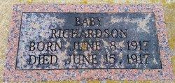 Baby Richardson
