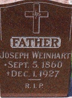Joseph Weinhart