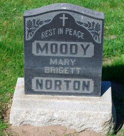 Bridget Norton