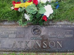 Charles William Atkinson