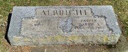 Sarah E. Sadie <i>Beaulieu</i> Albright