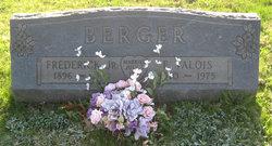 Frederick Berger, Jr