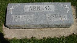 Conrad Oscar Arness
