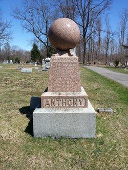 Adam Anthony
