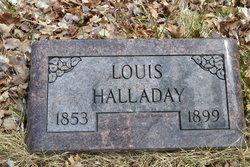 Louis Halladay