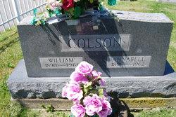 Annabell Catherine <i>Dean</i> Colson