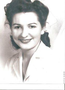 Helen <i>Duczer</i> Achord