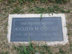Augusta Matilda <i>Bishop</i> Carlisle