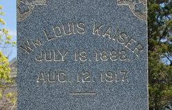 William Louis Kaiser