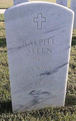 Ralph Leslie Allen