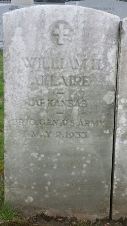 William Herbert Allaire