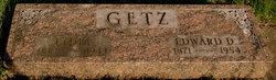 Lydia <i>Gerber</i> Getz