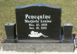 Marjorie Louise <i>Crandell</i> Penequine