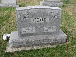 Arthur F. Cook, Sr