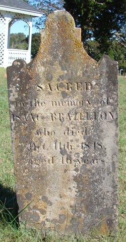 Isaac Brazelton