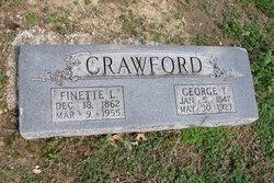 George Thomas Crawford