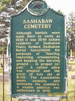 Sashabaw Cemetery