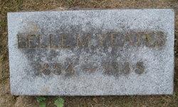 Isabel Margaret Belle <i>Dale</i> Yeates