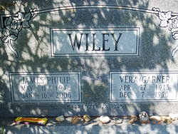 James Philip Wiley