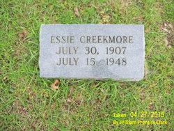 Essie G Creekmore