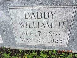 William Henry Rice
