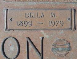 Della M. Horton
