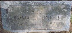 Emma H. <i>Tinker</i> Stone