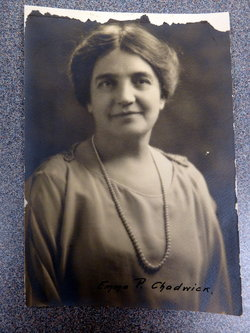 Emma Chadwick