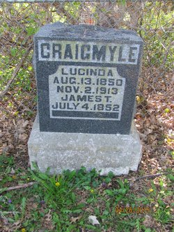 Lucinda <i>Culler</i> Craigmyle