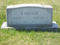 Margaret Alice <i>Rickson</i> Eamigh