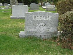 William A Rogers