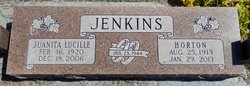 Juanita Lucille <i>Neer</i> Jenkins