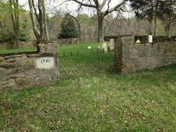 Baseman Family Cemetery