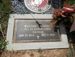 William J Benner