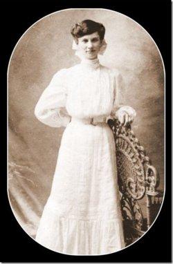 Jettie Belle <i>(Smith)</i> West