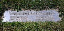 John Henry Eubanks