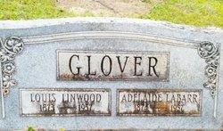 Adelaide <i>LaBarr</i> Glover