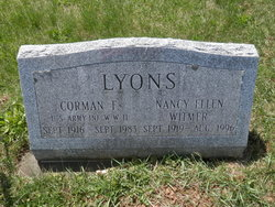 Corman Fern Lyons