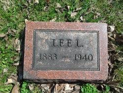 Lee Clark