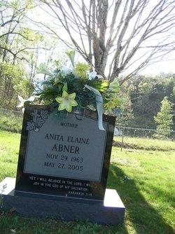Anita Elaine Abner